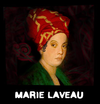 Marie Laveau Items