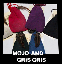 Mojo And Gris Gris