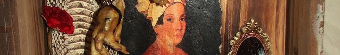 Louisiana's Voodoo Religion History - Marie Laveau's House