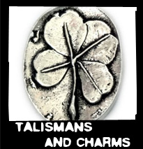 Talismans and Charms